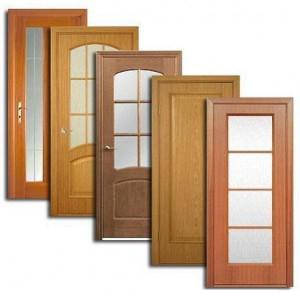 Двери, дверные блоки Кизнера