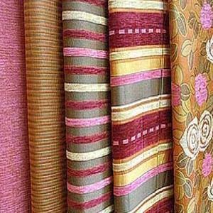 Магазины ткани Кизнера