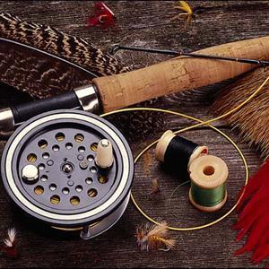 Охотничьи и рыболовные магазины Кизнера