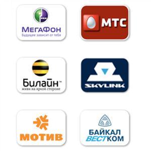Операторы сотовой связи Кизнера