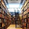 Библиотеки в Кизнере