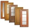 Двери, дверные блоки в Кизнере